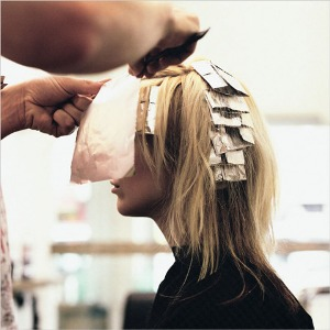 Мелирование на длинные волосы. Подчеркиваем красоту шевелюры