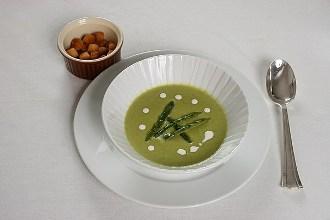 Жиросжигающий суп, какой он?