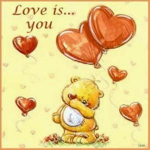 Любви докажи что сильны твои чувства