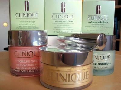 Косметика clinique, всегда чистая кожа