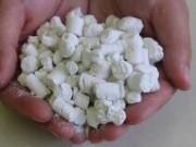 Целительная белая глина