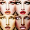 Правильный макияж — залог удачного образа