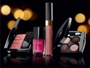 Новогодний макияж от Chanel Les Tentations de Chanel Holiday 2010