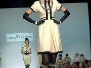 Платья от Вячеслава Зайцева в мире моды