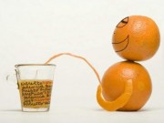Осторожно — свежие соки имеют противопоказания!