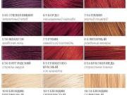 Палитра краски Эстель: обнови свой цвет