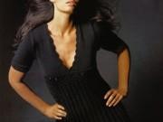 Фото вязаных платьев на страницах журналов