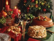 Составить вкусное и полезное меню на Новый год легко