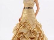 Модные платья к выпускному балу