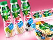 Йогурт активия поможет похудеть и не только