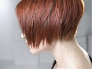 Модные стрижки средней длины для тонких волос