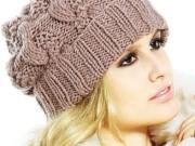 Самостоятельное вязание шапки
