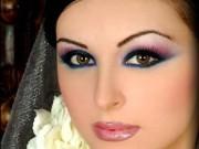Стильный и яркий макияж: несколько правил при нанесении