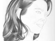 Узнаем — как правильно нарисовать портрет человека карандашом