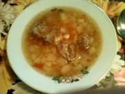 Как приготовить вкусный суп из свинины