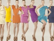 Цвет одежды и характер. Взаимосвязь