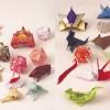 Оригами – искусство бумажных форм
