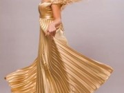 Модный каталог вечерних платьев на 2012 год