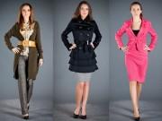 Мода для худых требует определенных правил