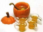 Как приготовить тыквенный сок