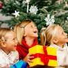 Песенки про елочку – детские веселые