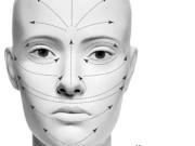 Видео самомассажа лица помогут усовершенствовать технику