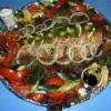 Как приготовить сазана в духовке быстро и вкусно