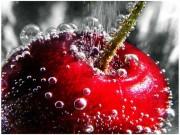 Чем полезна черешня для организма и как ее есть