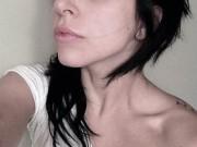 Фото Леди Гаги без макияжа некоторых ввергает в шок