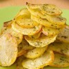 Как приготовить чипсы дома с разными вкусами