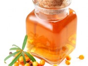 Полезные свойства облепихового масла воспеваются уже веками