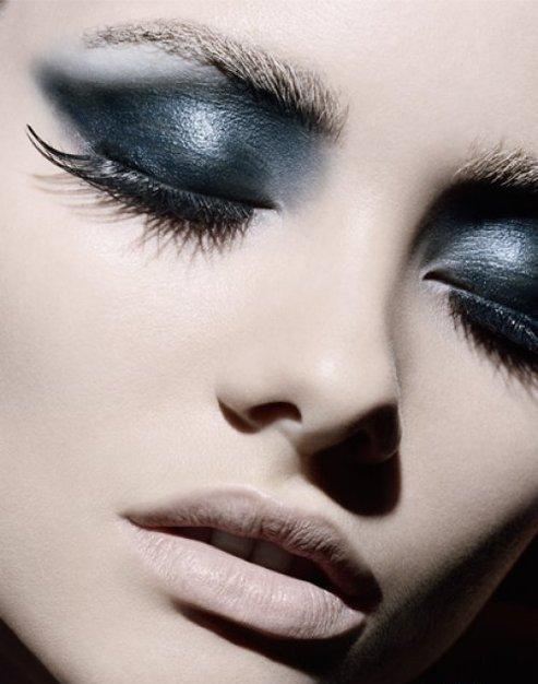 ... макияжа глаз, виды макияжа глаз