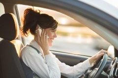 Уроки вождения для новичков