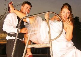 Правильная организация свадьбы, советы профессионалов