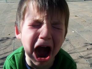 пневмония, ребенок