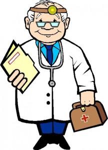 медицинская консультация по телефону