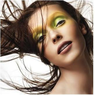 летний макияж 2009