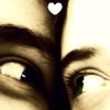 аватары красивые глаза
