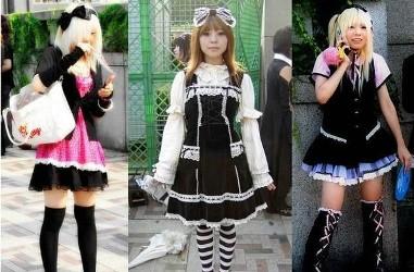 Япония создает собственную моду