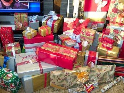 Идеи оформления подарка