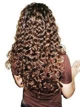 Xимическая завивка волос и ее разновидности