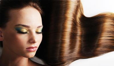 Ламинируем волосы желатином дома