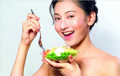 Японская бессолевая диета