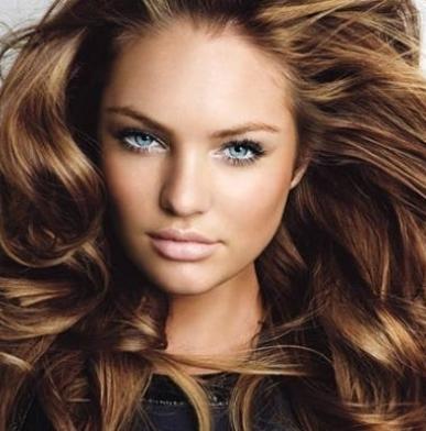 Тонирование волос: его виды и преимущества