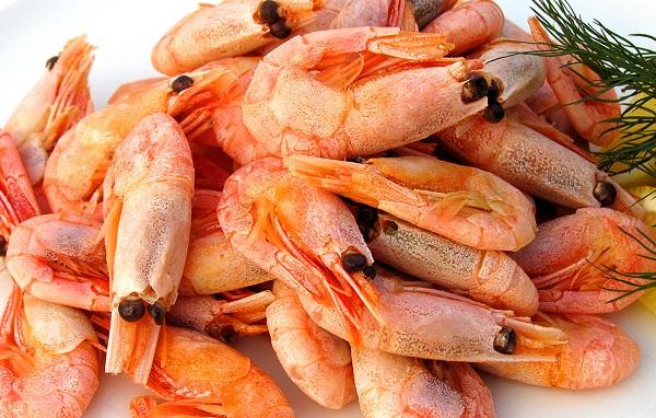 Как приготовить креветки: секреты вкусных блюд