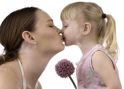 Поздравления с днем матери от дочери или сына самые дорогие для неё