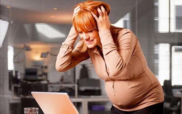 Почему беременным нельзя нервничать и возможные последствия стресса