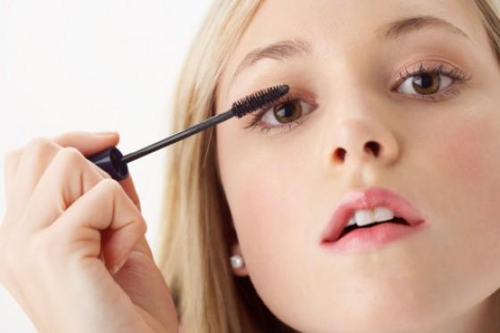 Макияж для маленьких карих глаз — основы красоты